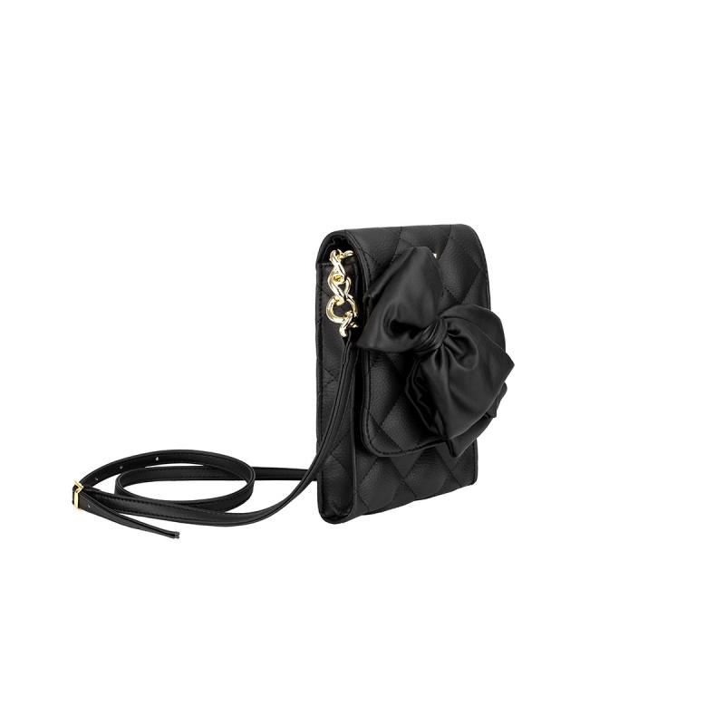 VG Smart pochette fiocco nero