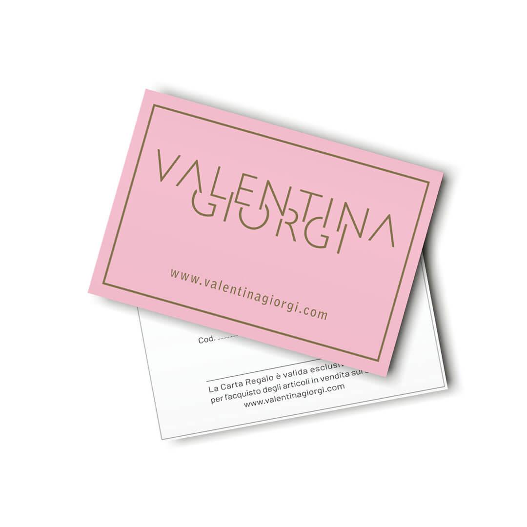 ❤️ Gift Card 120€