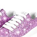 VG Sneakers glitter lilla