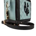 VG green sage medium box bag