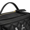 VG moyenne sac à main box noir