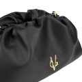 VG black small pouch bag