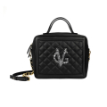 VG black large box bag