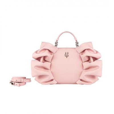VG Pink bag