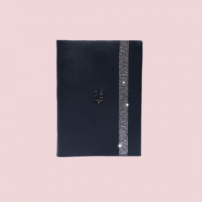 VG Urban black document holder