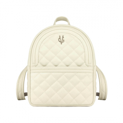 VG ice quilted backpack