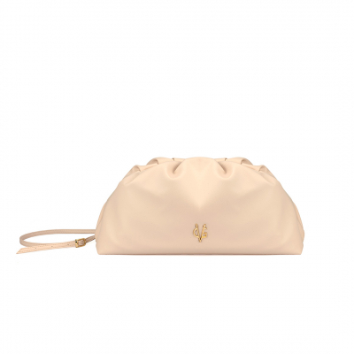 VG grand pouch bag rose clair