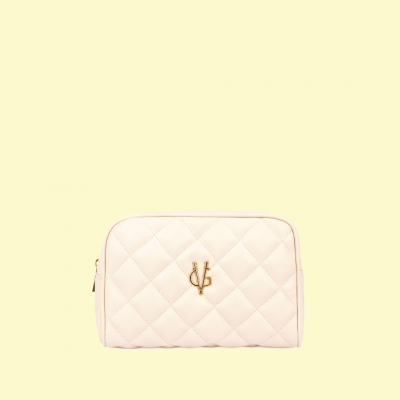 VG light pink beauty-case
