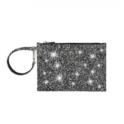 VG Bustina glitter sale e pepe per borsa personalizzata