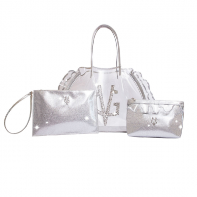 ❤️ VG Beach bag package + FREE beach bag