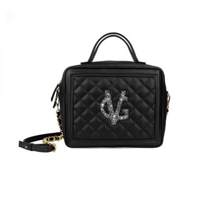 VG black large box bag